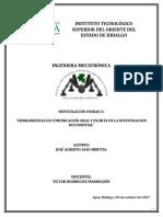 HERRAMIENTAS DE COMUNICACIÓN ORAL Y ESCRITA EN LA INVESTIGACION DOCUMENTAL