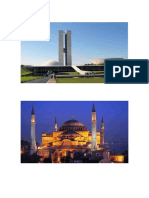 Caracteristicas de los Edificios