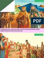 Vechiul Testament Cartea lui Iosua Navi cap.9. II.ppt