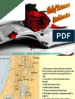 Vechiul Testament Cartea lui Iosua Navi cap.19.ppt
