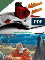 Vechiul Testament Cartea lui Iosua Navi cap.20.ppt