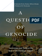 Ronald Grigor Suny, Fatma Muge Gocek, Norman M. Naimark - A Question of Genocide Armenians and Turks at the End of the Ottoman Empire.pdf