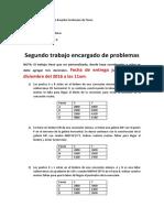 Topografia_Minera_Segundo Trabajo Encargado 2016 - Problemas