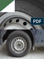 Granmax Pick-Up Spesifikasi Velg Dan Ban