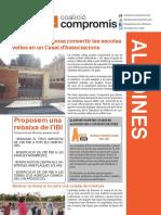 Infocompromis octubre 2017