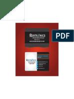 Rentronics VC Designs