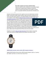 Replica Relojes Tag Heuer Carrera Calibre 1887 Cronografo Automatico CAR2140.FC8145
