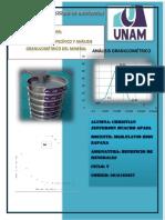 Analisis Granulometrico-Densidad y Peso Espesifico