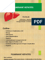 Dr Ulfa Hepatitis Fulminan ( Pro Tampil Fk Uht )