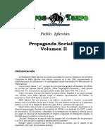 Iglesias, Pablo - Propaganda Socialista II.doc