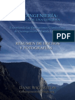Geoengineering - A Chronicle Of Indictment - Fact and Photo Summary (Spanish).pdf