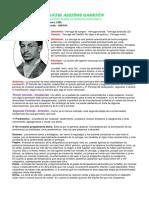 Apuntes Sobre La Verruga Peruana