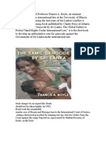 The Tamil Genocide by Sri Lanka