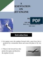 Types of Jet Propulsion