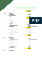 MSQ-08 Capital Budgeting