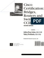 CISCO.certification.bridges.routers.switches.for.CCIEs V2.0