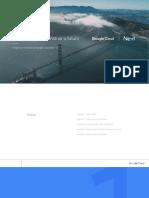 Google Cloud Next Keybook Portuguese