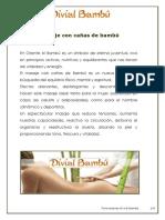 Protocolo Bambuterapia