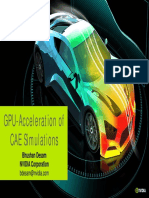 NVIDIA_GPU-Acceleration of CAE Simulations