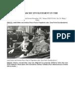 Serbs & Serbia Were Nazi Collaborators in World War II