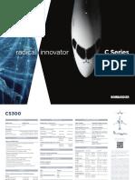 Ddbc0275 Factsheet-cs300 en v8