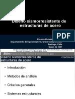 ALACERO-Diseño Sismoresistente de Estructuras de Acero