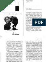 Psicología Del Niño -Piaget (Introduccion, Conclusión)