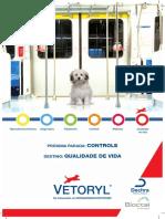 Brochura - Vetoryl (Bioctal)