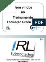 Green Belt RL&Associados SET 15