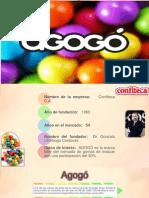DIAPOSITIVASA DE Agogo