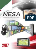 2017 NESA Catalog