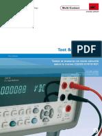 TM Test&Measure-O (Fr) Hi