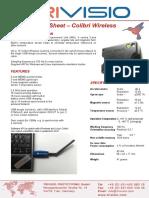 Colibri Wireless (IMU)