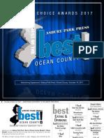 APP Best of the Best 2017