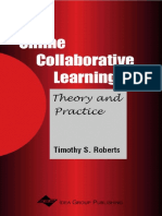 Online Collaborative Learning. Theory and Practice.pdf