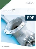 GEA Product-Catalogue Brochure en Tcm11-22949