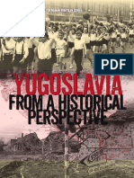 Yugoslavia From a Historical Perspective