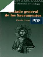 ARNAU, Ramon - Tratado general de los Sacramentos.pdf