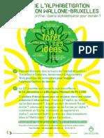 Forum Alpha Mail Affiche