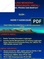 Pengertian, proses dan manfaat AMDAL.ppt