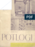 Stefan Bals Potlogi Monumentele Patriei Noastre Monografie 1968