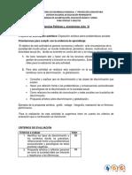 Orientaciones de Ciencias Politicas y Economicas Ciclo VI ACT 2