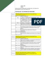 002 Analisis Detalle e Indice Decreto 2420 de 2015 Nic Niif Nias Enero 12
