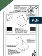 ejercicios de dibujo tecnico 2