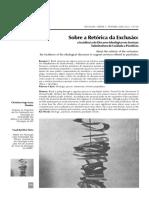 DUNKES & NETO 2004 Sobre a retórica da exclusão.pdf