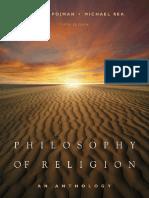 Pojman & Rea (eds) - Phil Religion, 5e (1).pdf