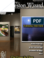Vol # 17- Turning the Tide