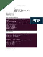 DNS en Ubuntu