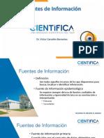 08 Fuentes de Información