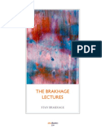 Brakhage - Lectures on Melies, Griffith, Dreyer and Eisenstein